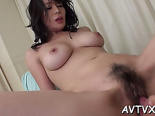 Exquisite and soaked oriental oralstimulation