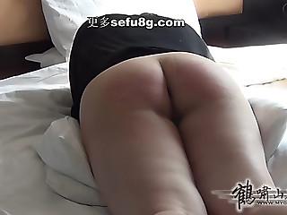 Oriental spank