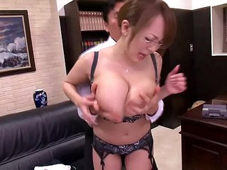 Asian with huge boobs - freexcam.net