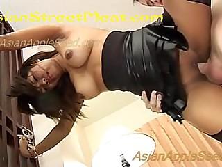 Big Titty Cute Asian