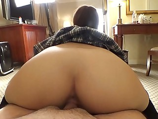 Cute Asian Schoolgirl Fucked n Creampied FIND HER at WhoreCamsTV.com