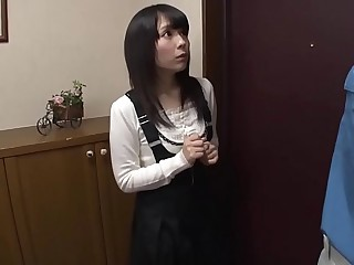 Cute Japanese Teen Fucked By Older Man