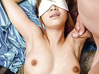 Dashing girl in red lingerie, Natsuki Shino, amazing toy porn