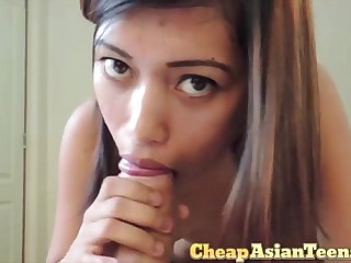 Flat Chested Asian Prostitute Cindy - CheapAsianTeens.com