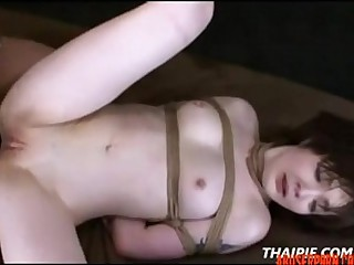 Asian Rough Fucked and Creampied, Free HD Porn: xHamster deepthroat - abuserporn.com