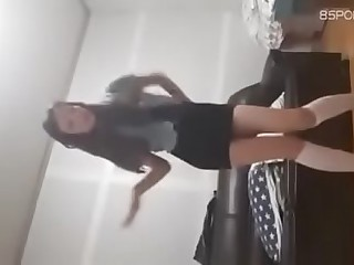 petite dance at home