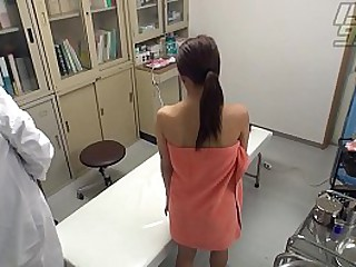 Asian Humiliated at Doctor's Office